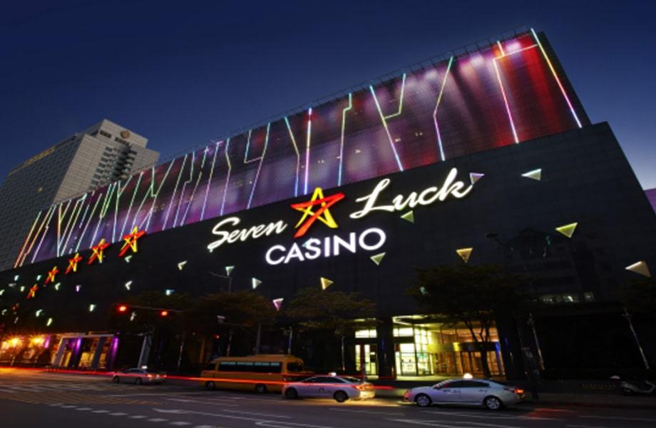 大手企業が運営の規模の大きいカジノが多数