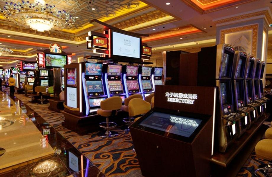 バラエティ豊かな特徴を持つ大手カジノの激戦区