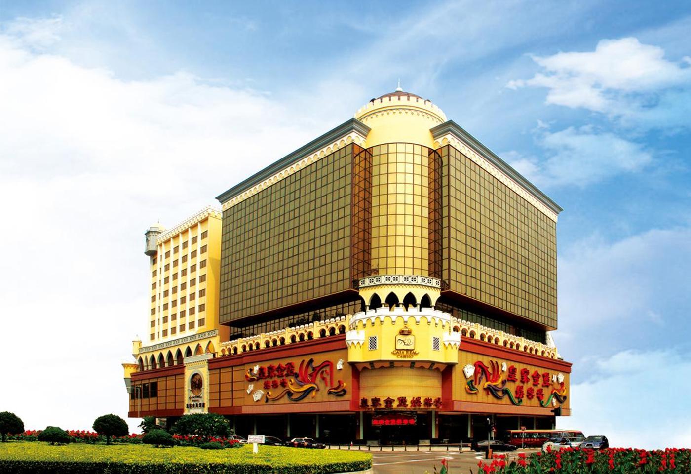 カーサレアルホテル