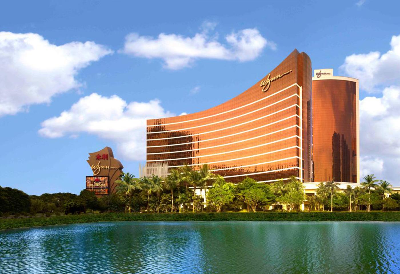 ウィン・マカオ・ホテル