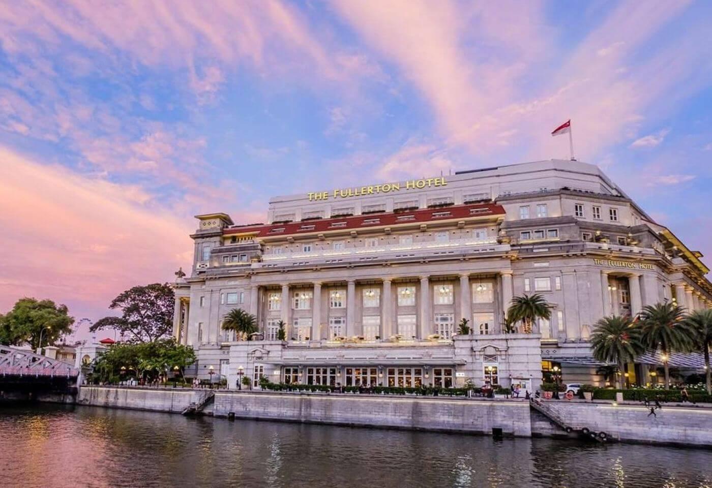 ザ・フラートン・ホテル・シンガポール