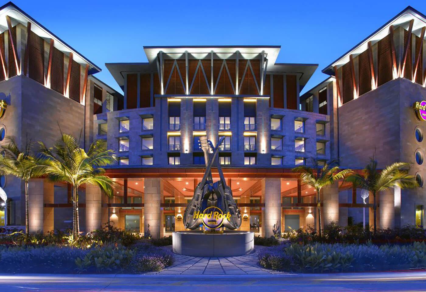 ハードロック・ホテル・シンガポール