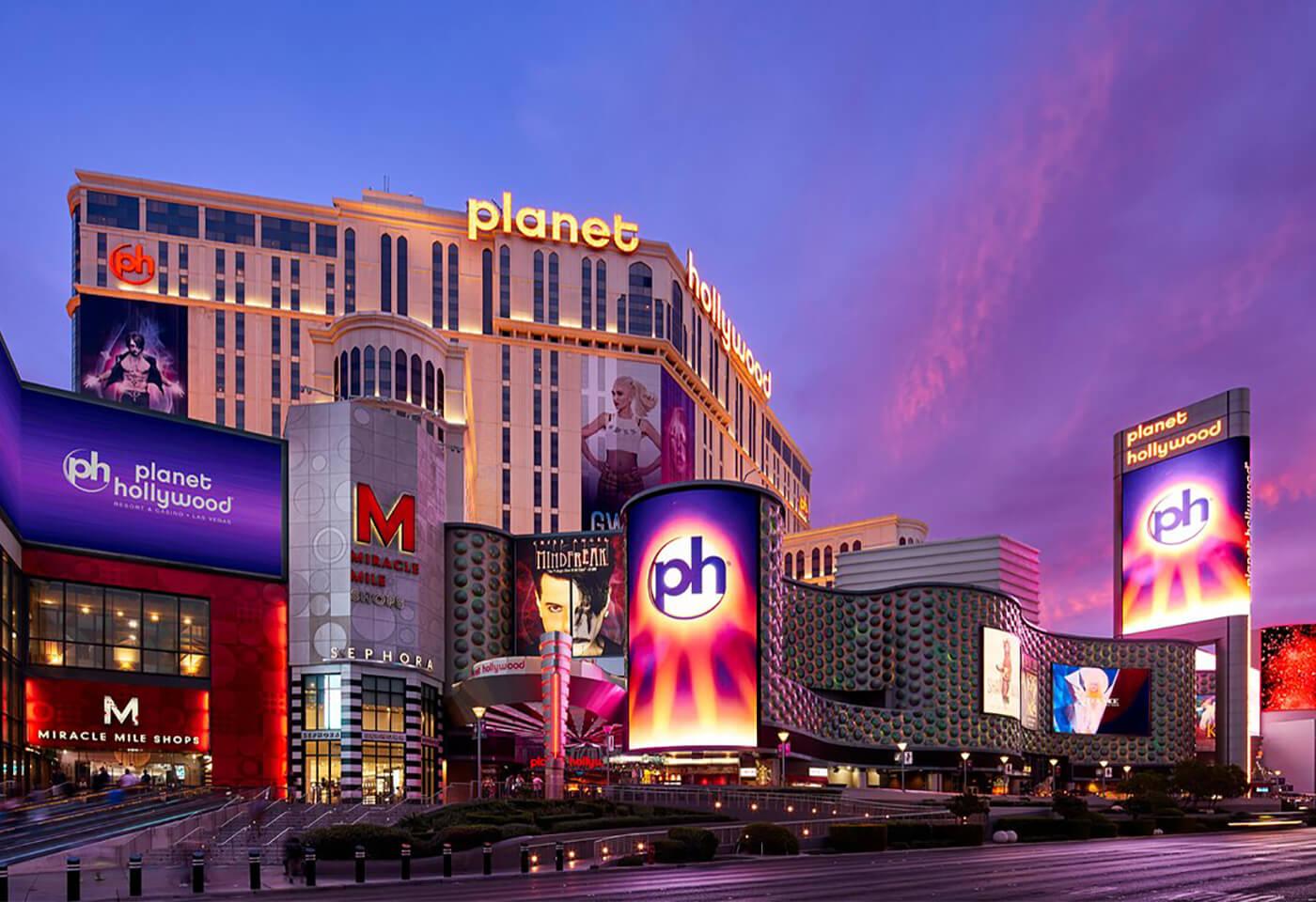 プラネット・ハリウッド・リゾート&カジノ