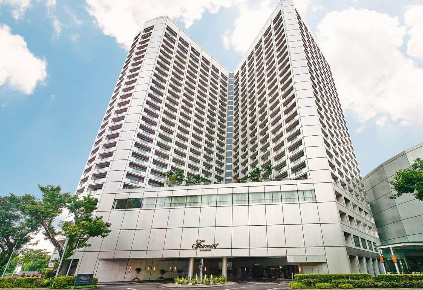 フェアモント・シンガポール