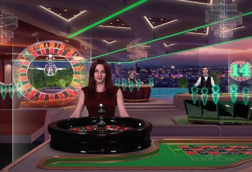 Exclusive Virtual Casino
